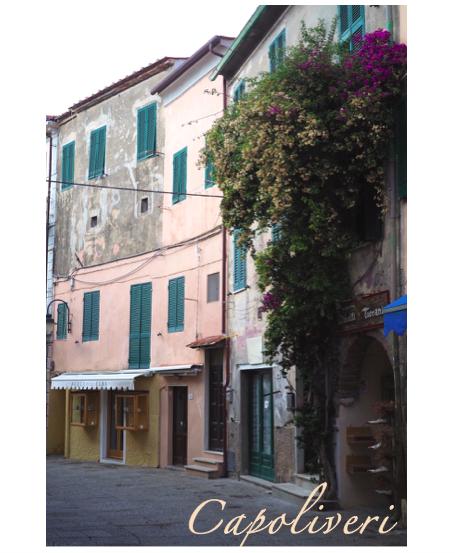 Travel Guide Elba