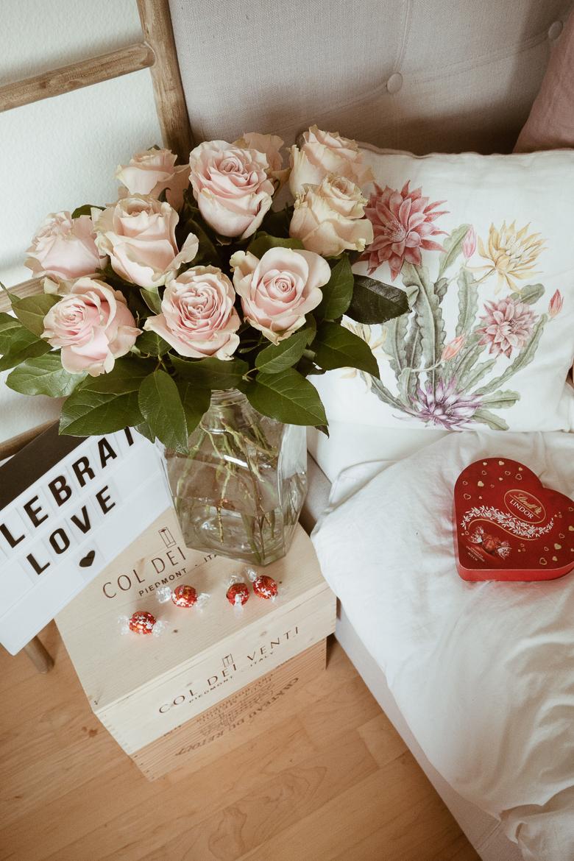 Lindt Valentins Tag Überraschungen