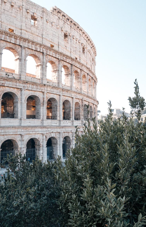 Travel Guide Rom