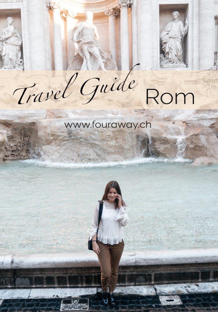 Travel Rom Guide