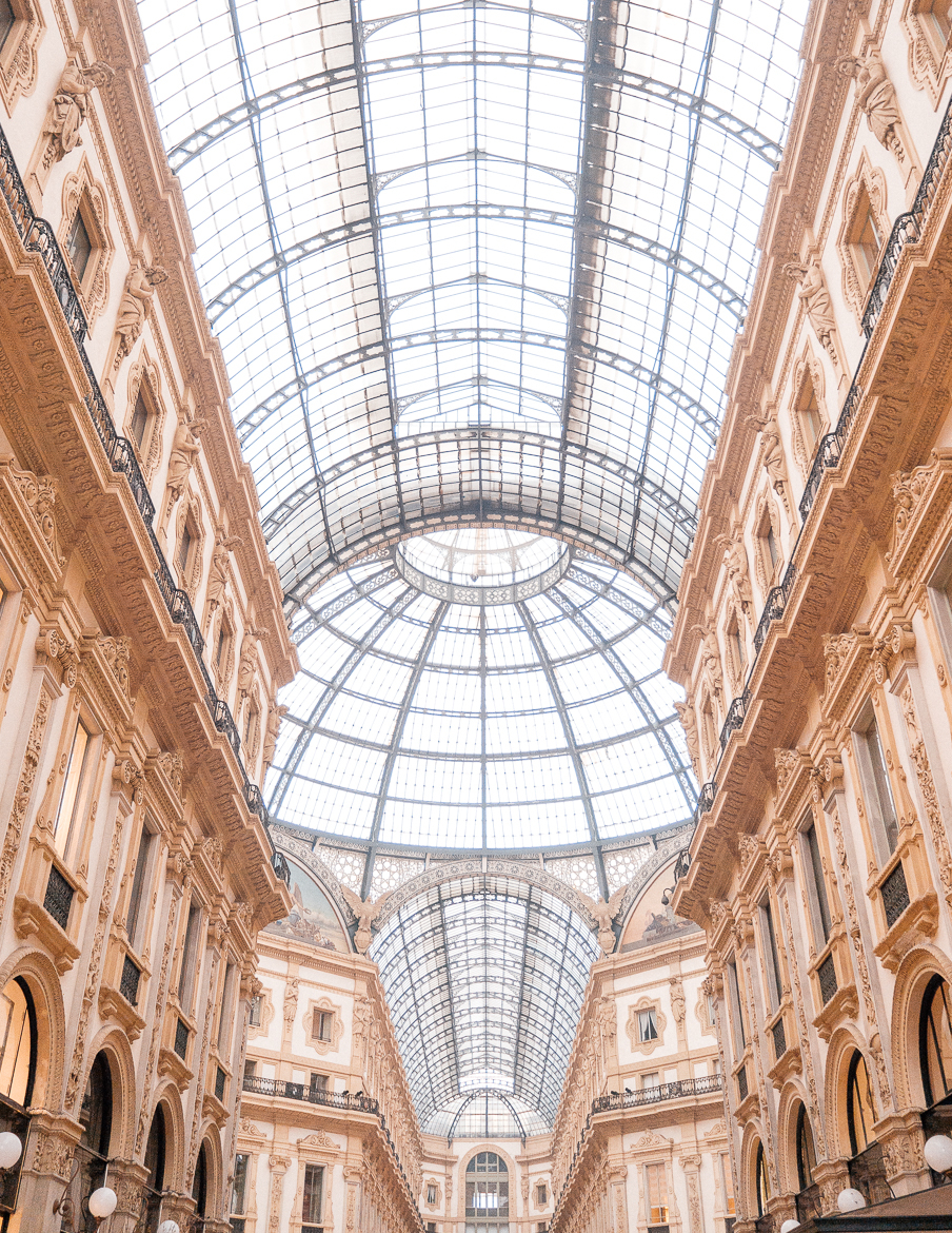 Travel Guide to Milano