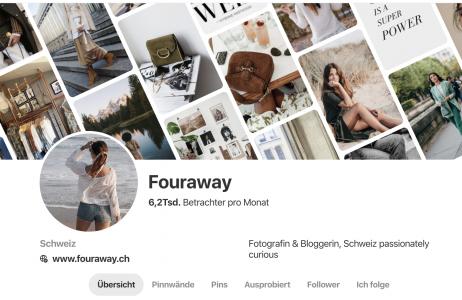 Pinterest für dein Business nutzen