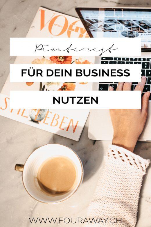 Pinterest für Business nutzen