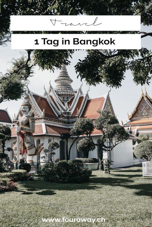 Reisen Bangkok