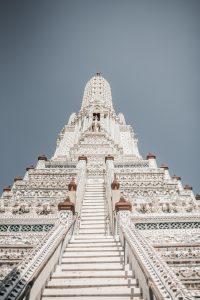 Reisen Bangkok 1 Tag