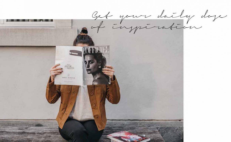 Inspiration finden Fotograf