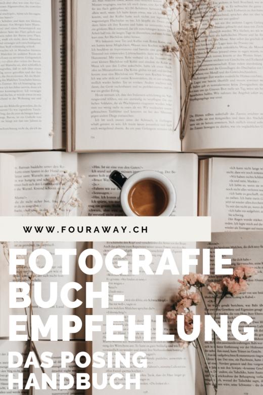 Fotografie Buchempfehlung Posing