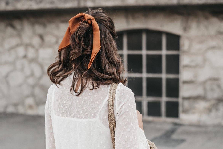 Style Guide Lockenfrisur Mit Haarband Fouraway